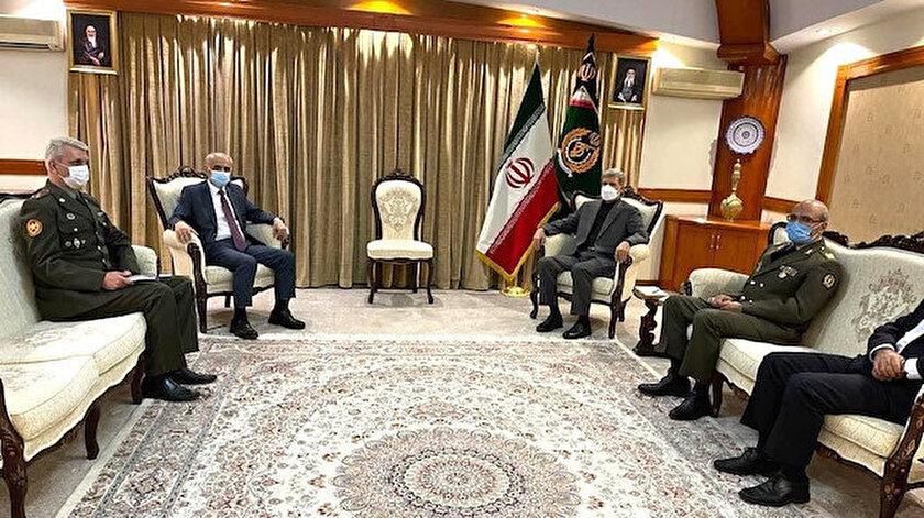 Ermenistanlı elçiden İrana Karabağ teşekkürü