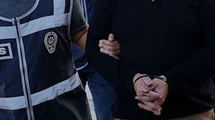 FETÖnün Afrika yapılanmasının başındaki firari zanlı İstanbulda yakalandı