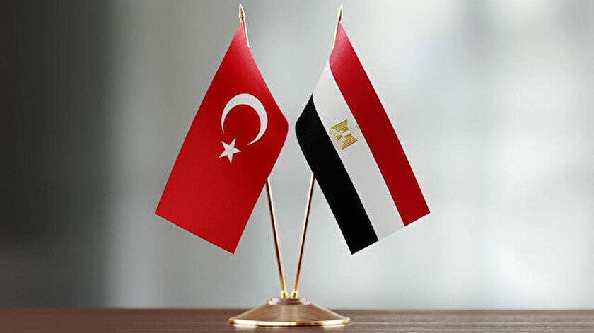Türk heyeti Kahirede temaslarda bulunacak