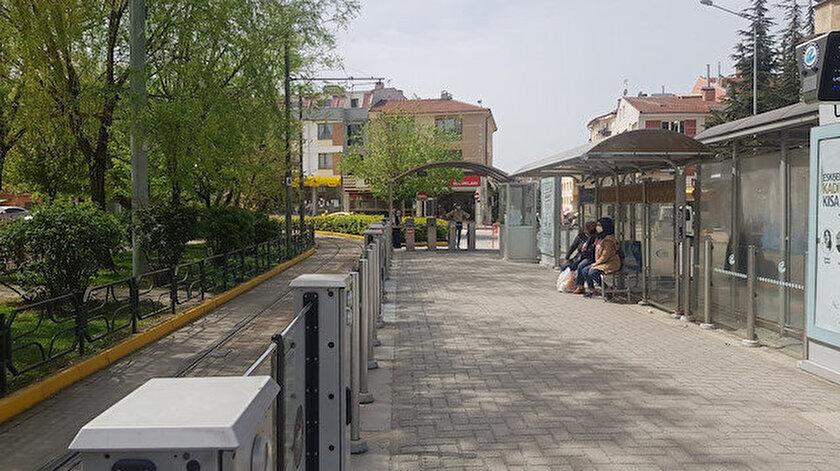 Eskişehir toplu ulaşımında isyan ettiren uygulama: Durağa geliyorlar ama yolculuk yapamıyorlar