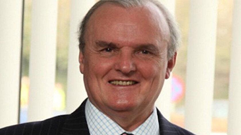 Denktaşın danışmanı İngiliz siyasetçi Stephen: Kıbrısta en iyi yol iki devletli model