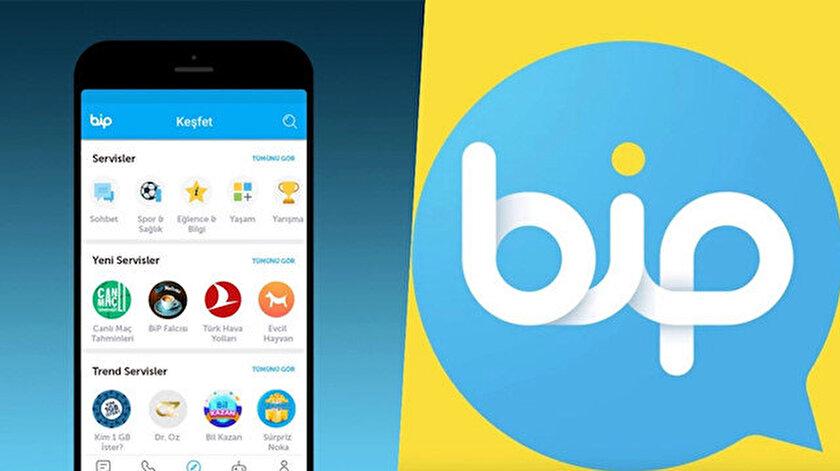 BiP beklenen adımı attı: Mesajları taşıma özelliği geldi