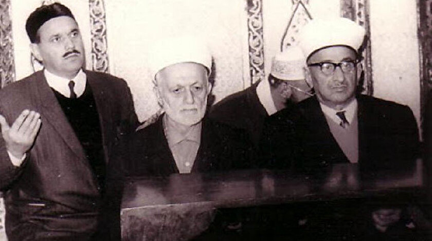 Kıraat ilminin Hızır'ı: Mehmet Rüştü Aşıkkutlu