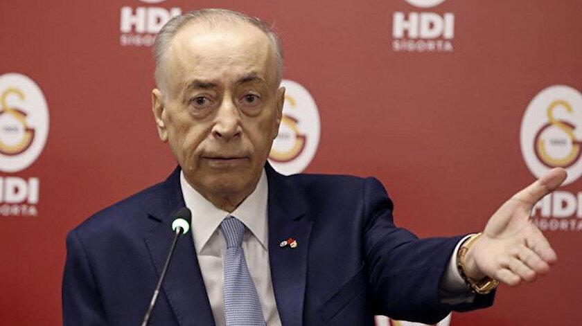 Mustafa Cengiz Aday olmayacağım