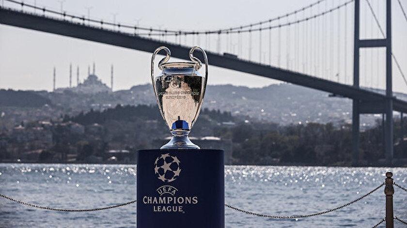 Bakan Kasapoğlundan finale kalan Manchester City ve Chelseaye mesaj