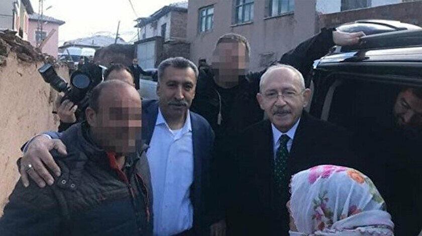 CHPli Süleyman Karabulut istifa etti: 16 yaşındaki genç kıza istismarda bulunduğu iddia edilmişti