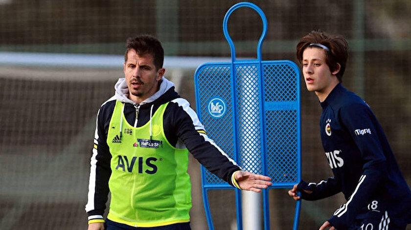 Fenerbahçe kadrosunda Arda Güler sürprizi