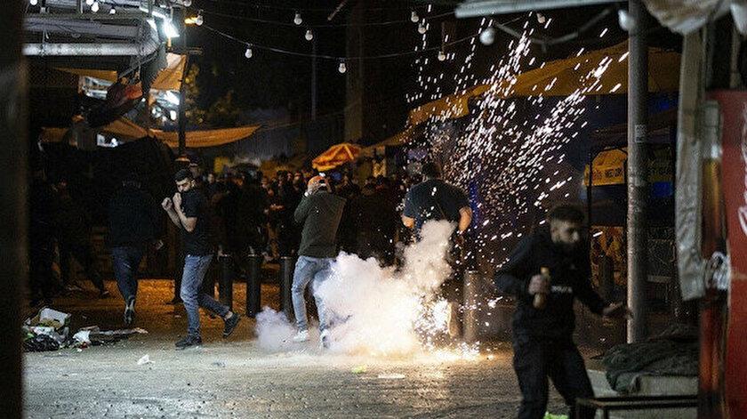Fanatik Yahudiler Mescid-i Aksa'yı işgale hazırlanıyor: Üst üste saldırı bildirileri yayınladılar