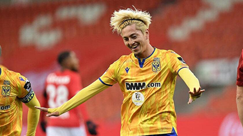Fenerbahçenin transfer teklifinde bulunduğu Yuma Suzuki kimdir, kaç yaşında ve nereli?