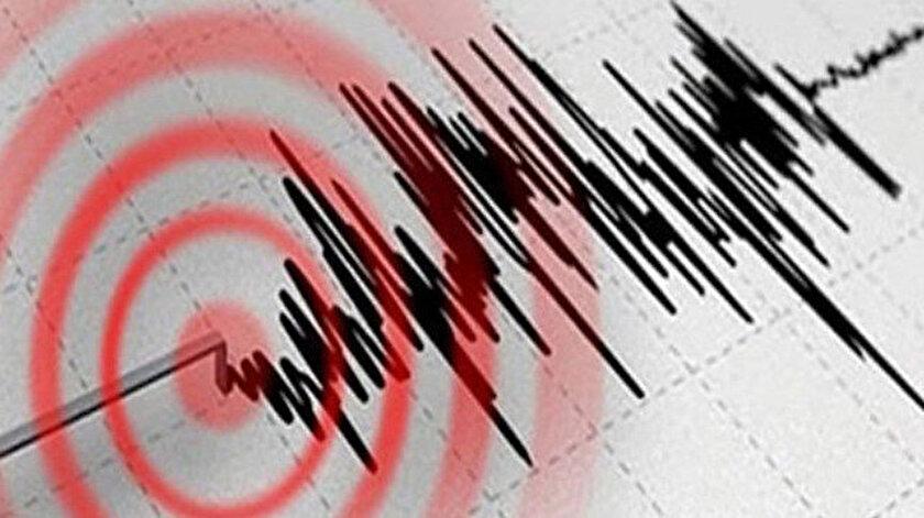 Son dakika haberi: Malatyada deprem | Pütürgede deprem mi oldu? Malatyadaki depremin büyüklüğü kaç?