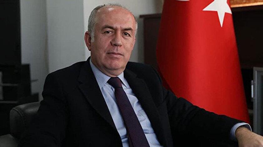 Türkiye 'güven' demektir: Musul Ovaköyü istiyor