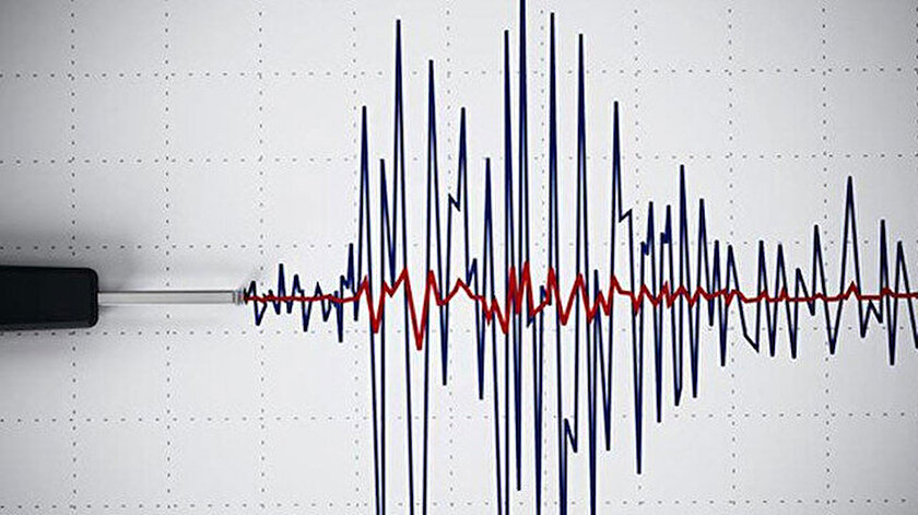 Doğu Anadolu fay hattının geçtiği Malatyada 11 saatte 27 deprem meydana geldi