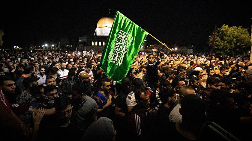 Facebook, Twitter ve Instagramdan İsrail sansürü