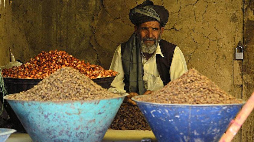 Afganistanın Ankara Büyükelçisi Ramin ülkesinin ramazan geleneklerini anlattı