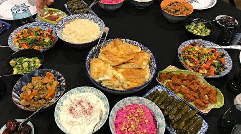 Şükür ayı ramazanın son iftarı Edirnede yapılacak