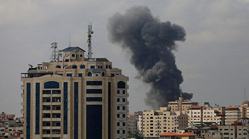 Amerikalı ünlü Yahudi profesör Norman Finkelsteinden İsraile sert eleştiri: Tek hakkı bavulunu toplayıp Filistinden gitmek