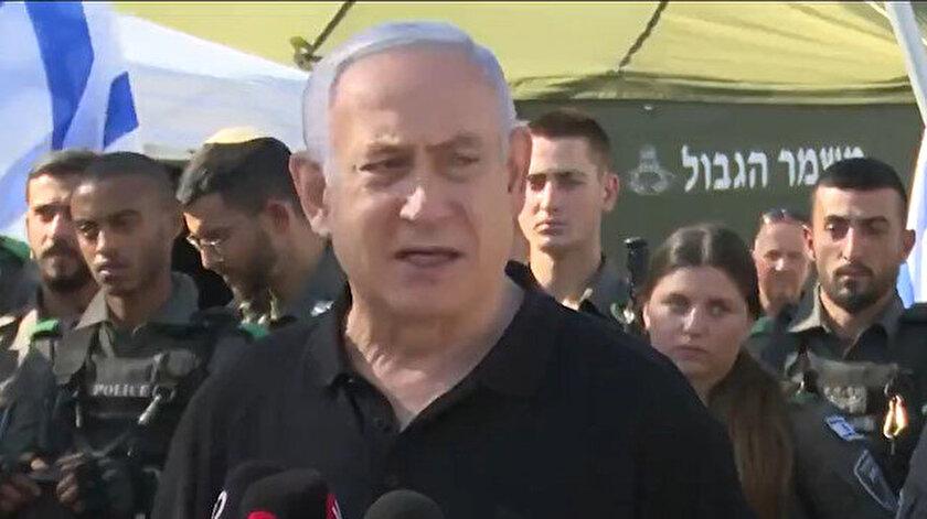 Netanyahudan katliam emri: Soruşturma komisyonlarından korkmayın