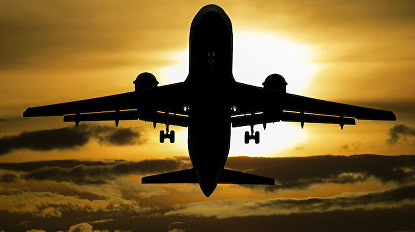 Seyahat yasaklı Avustralyalılara özel uçuş: Pasifik üzerinde tur atıp gelecekler