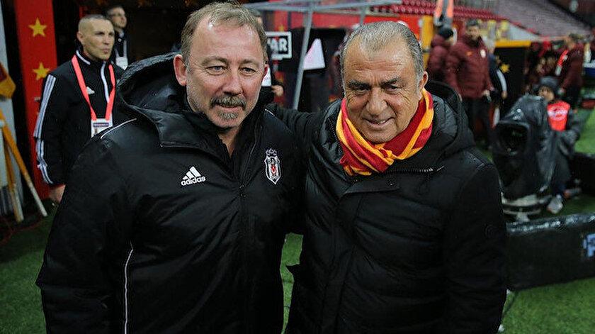 Süper Ligde son 13 sezonda yerli teknik direktörler şampiyon oldu