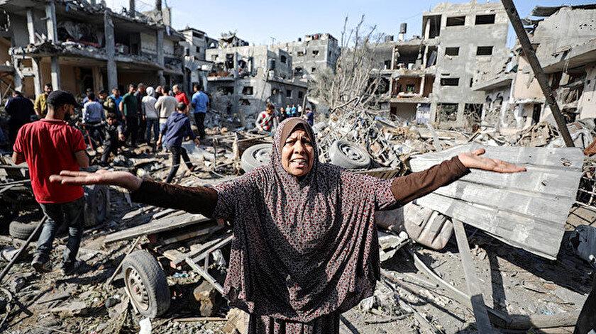 Gazze Son Durum: Kudüs ve Mescidi Aksada Son Durum Ne?