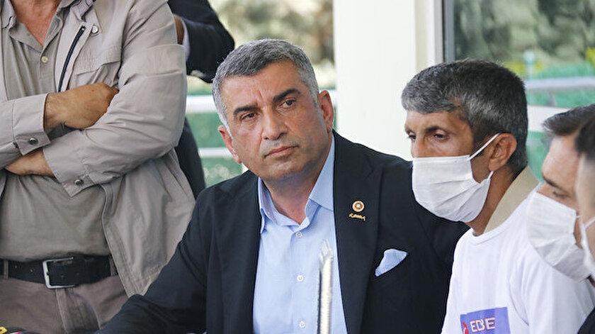 Evlat nöbetindeki ailelerden CHP'ye Çekin elinizi HDP'den tepkisi: Kılıçdaroğlunun selamını kabul etmediler