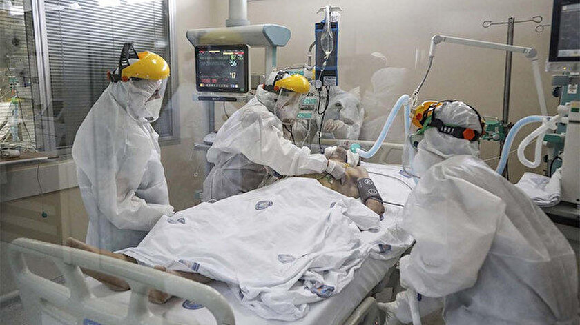 Türkiyenin 14 Mayıs koronavirüs tablosu açıklandı