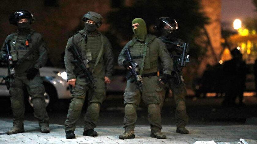 """İşgalci İsrail ordusu """"Gazze'ye girildi"""" açıklamasından geri adım attı"""