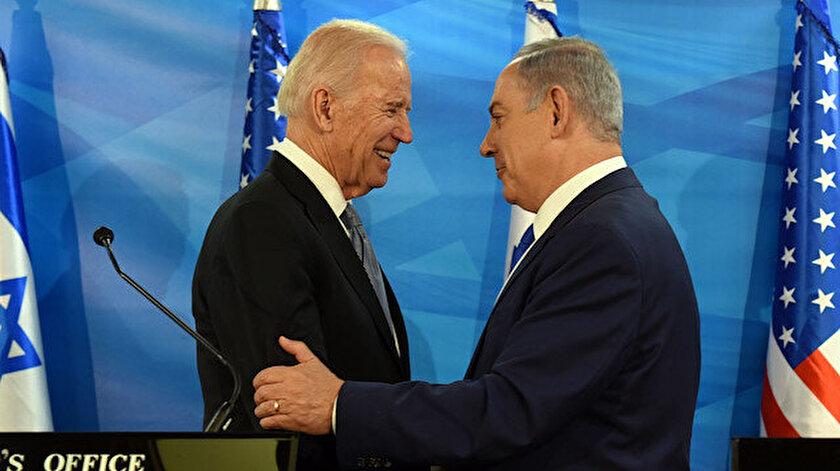 Netanyahudan Bidena: Sivilleri korumak için elimizden geleni yapıyoruz