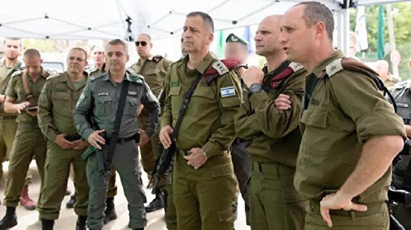 Jeruselam Posttan yalanları ortaya çıkan İsrail ordusuna eleştiri