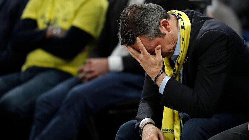 Fenerbahçede Ali Koç dönemi tartışılıyor: Vizyon bu mu?