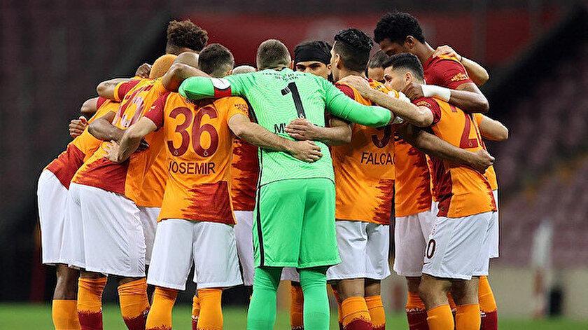 Süper Ligde yayın gelirinin şampiyonu Galatasaray