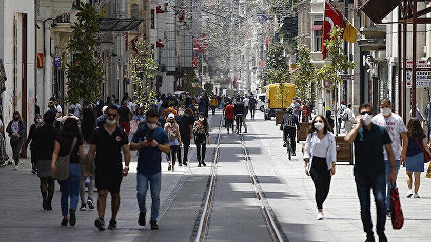 İllere göre vaka sayısı haritası güncellendi   İstanbulda vaka sayısı kaç? Ankarada vaka sayıları düşüyor mu? İzmirde 100 binde kaç kişi koronavirüs oldu? haftalık vaka haritası güncel