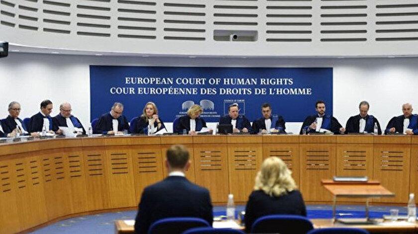 Ermenistan Türkiyeyi AİHMye şikayet etti: Karabağda Azerbaycana katkıda bulundular