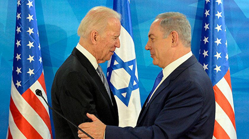 Bidendan Netanyahuya telefon: Bölgede ateşkes sağlanmalı