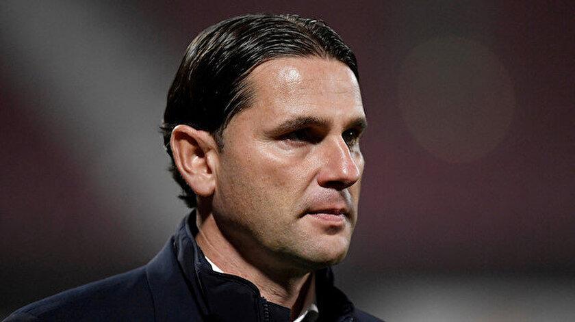 Bayern Leverkusenin yeni teknik direktörü Gerardo Seoane olacak