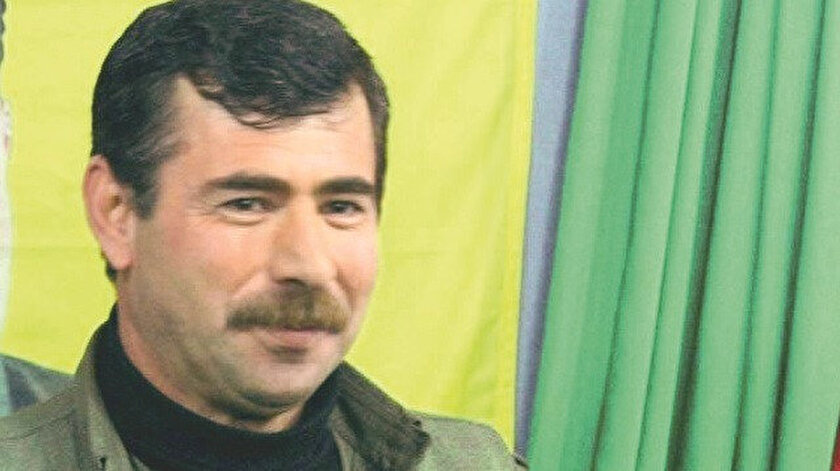 ABD Sofiyi koruyamadı: PKK'nın Suriye'deki 1 numarasıydı  