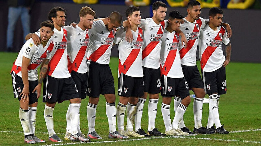 Libertadores Kupasında unutulmayacak galibiyet: Kalecisiz ve yedeksiz kazandılar
