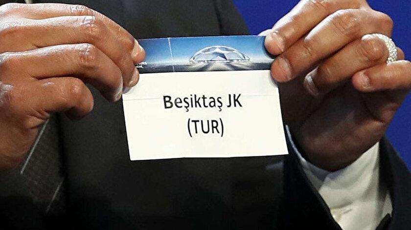 Chelsea Premier Ligi ilk dörtte bitirdi Beşiktaş Şampiyonlar Liginde