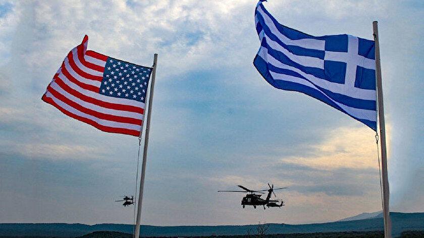 Yunan medyası: ABDye daimi üs kurması için 22 bölge önerildi