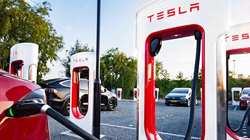 Tesla menzil düşürdüğü nedeniyle Norveçte suçlu bulundu