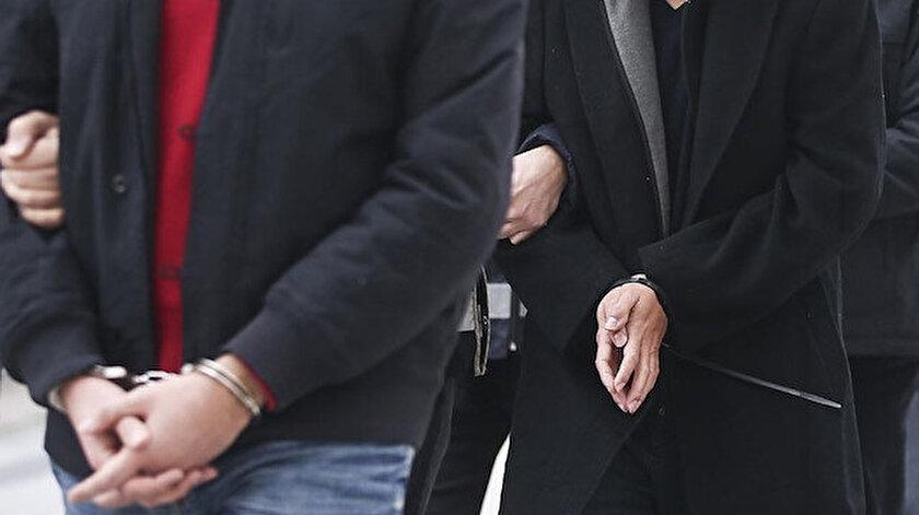 FETÖnün jandarma mahrem yapılanmasına yönelik soruşturmada 23 şüpheli yakalandı
