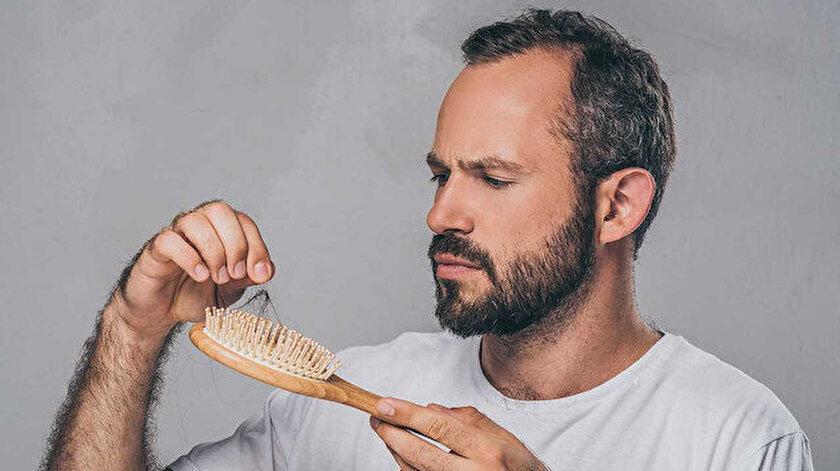 Koronavirüs saç dökülmesine neden olabilir