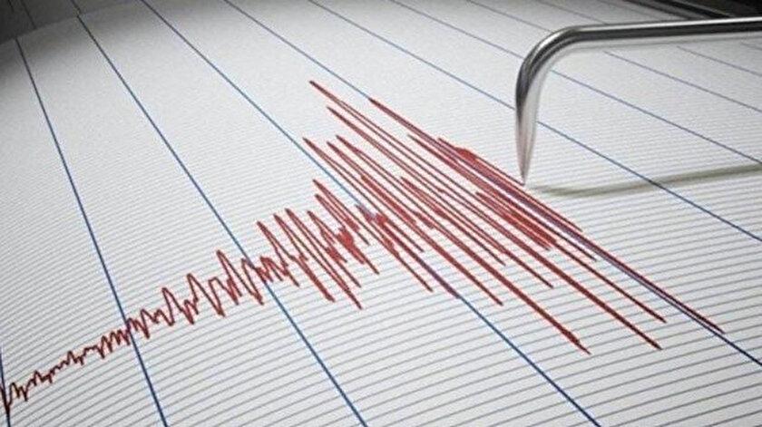 Son dakika haberi: Erzincanda korkutan deprem | Erzincandan deprem mi oldu? Bayburtta deprem mi oldu? AFAD son depremler haritası