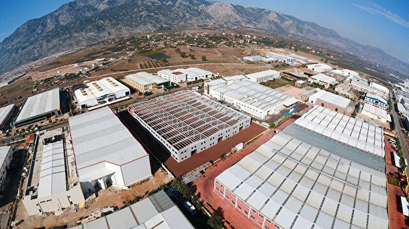 Ne konut ne ofis ne de rezidans: Fabrika kiraları pandemide yüzde 55 arttı