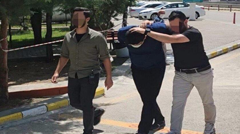 FETÖnün Emniyet mahrem imamı Ankarada yakalandı - Son dakika haberleri