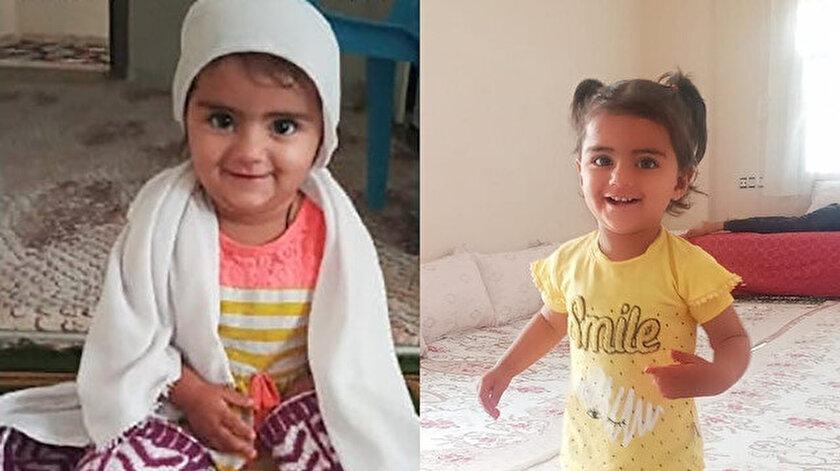 Minik Vildan maganda kurşunu yüzünden ölümle pençeleşiyor: Tedavi için geldiği Adana'da yaralandı