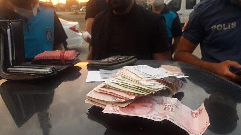 Askere gideceğiz deyip para topladılar: Yalanları uzun sürmedi