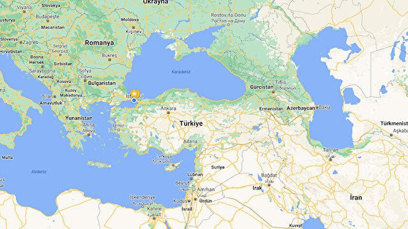 Türkiye Haritası: En Kapsamlı Siyasi, Fiziki, Bölge, İl il Türkiye Haritası