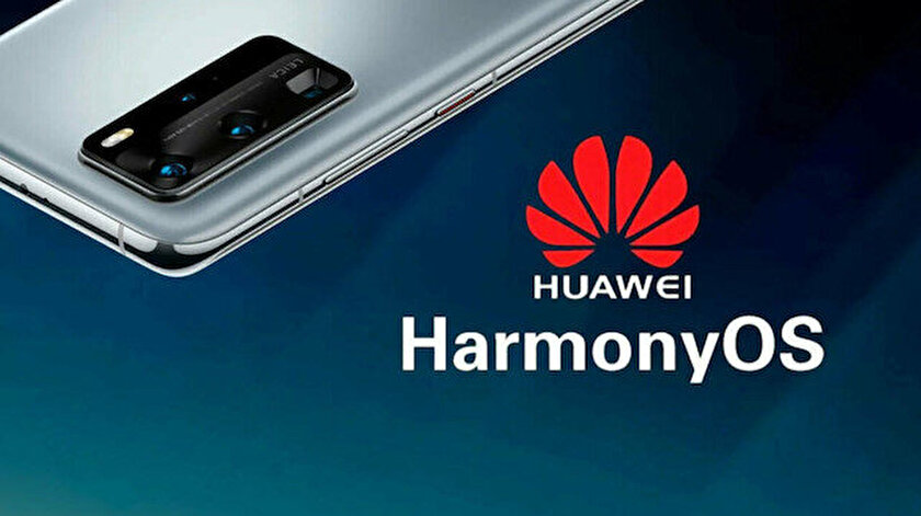 Huawei HarmonyOS güncellemesi alacak modeller belli oldu