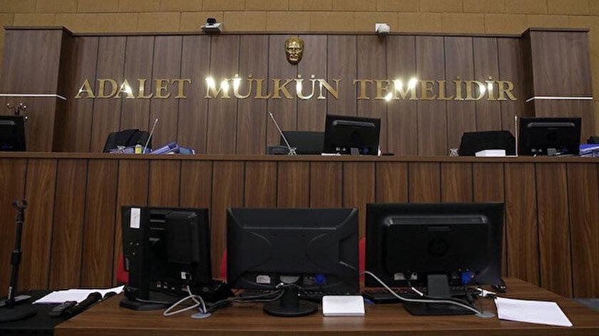 FETÖ elebaşı Fetullah Gülenin avukatı Adnan Şekerin cezası belli oldu